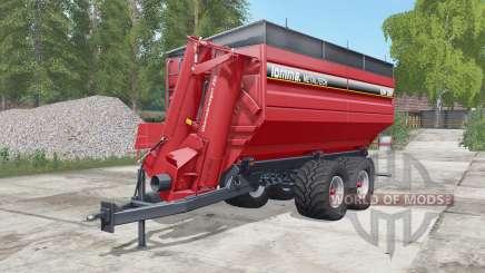 Lomma UW 280 jasper для Farming Simulator 2017