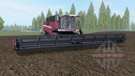 Massey Ferguson 9380 Delta для Farming Simulator 2017