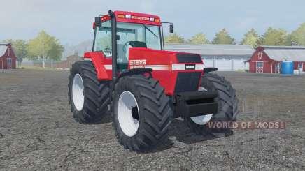 Steyr 9220 для Farming Simulator 2013