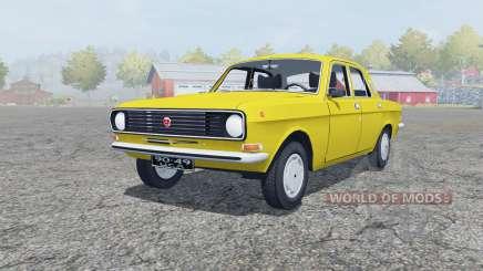 ГАЗ Волга (24-10) для Farming Simulator 2013