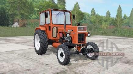Universal 650 wheels selection для Farming Simulator 2017