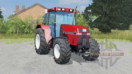 Case International Maxxuᶆ 5150 Plus для Farming Simulator 2015