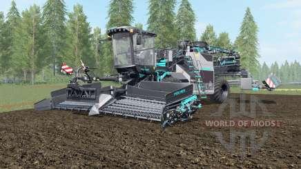 Holmer Terra Felis 2 Special Edition для Farming Simulator 2017