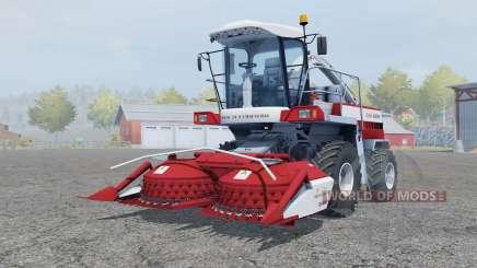 Дон-680М для Farming Simulator 2013