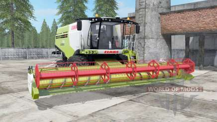 Claas Lexion 780 & Vario 660-1050 для Farming Simulator 2017