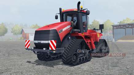 Case IH Steiger 600 Quadtrac для Farming Simulator 2013