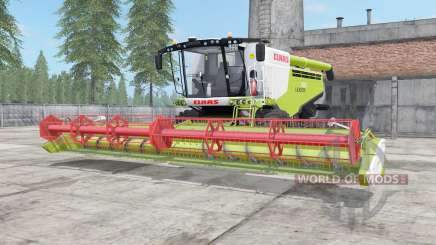 Claas Lexion 780 conifer для Farming Simulator 2017