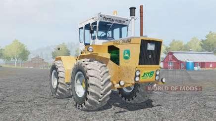 Raba-Steiger 250 chardonnay для Farming Simulator 2013