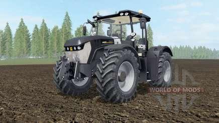 JCB Fastrac 4160-4220 для Farming Simulator 2017