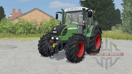 Fendt 312 Vario TMS washable для Farming Simulator 2015