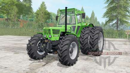 Deutz Deutz D 8006-13006 A для Farming Simulator 2017