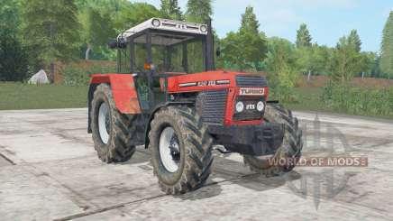 ZTS 16245 pastel red для Farming Simulator 2017