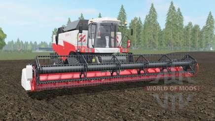 Torum 760 варианты шасси для Farming Simulator 2017