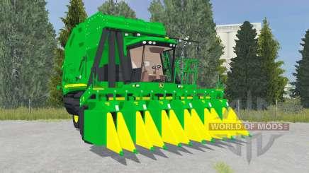 John Deere CP690 для Farming Simulator 2015