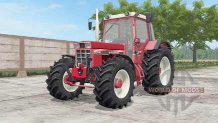 Case IH 55&56 ʂeries для Farming Simulator 2017