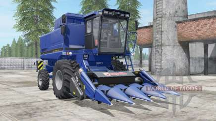 Case International 1660 Axial-Flow tory blue для Farming Simulator 2017
