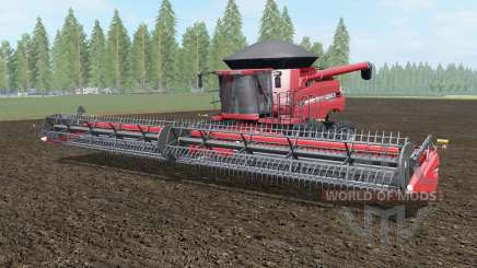 Case IH Axial-Flow 9230 Braziliaɳ для Farming Simulator 2017
