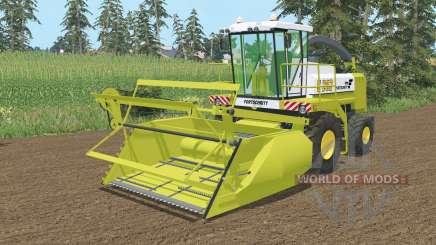 Fortschritt E 282 pear для Farming Simulator 2015