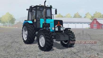 МТЗ-1221В.2 Беларус для Farming Simulator 2013