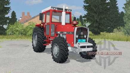 IMT 5106 DeLuxe для Farming Simulator 2015