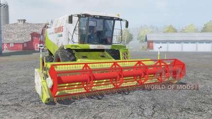 Claas Lexion 560 для Farming Simulator 2013