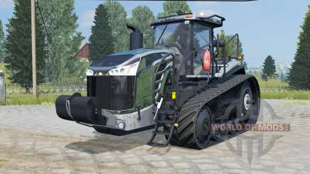 Challenger MT875E X-Editioɳ для Farming Simulator 2015