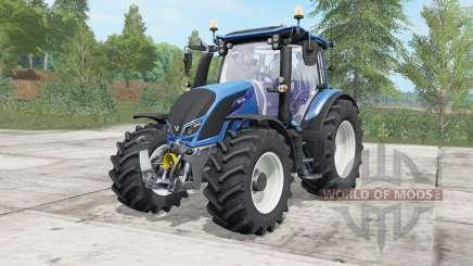Valtra N134-N174 Suomi Edition для Farming Simulator 2017
