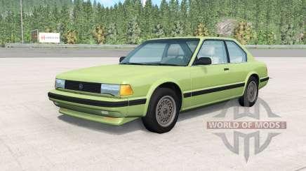 ETK I-Series coupe v0.9 для BeamNG Drive