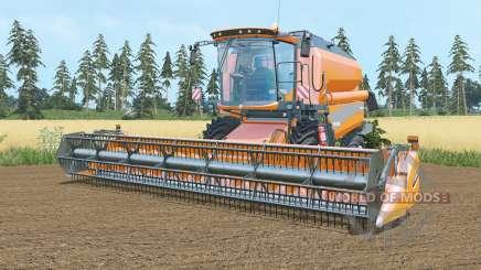 Valtra BC 4500 west side для Farming Simulator 2015