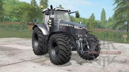Massey Ferguson 7714-7726 S для Farming Simulator 2017