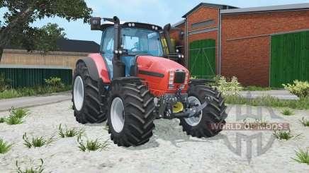 Same Iron 100 FL console для Farming Simulator 2015