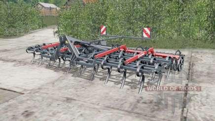 Saphir AllStar 601 Profi для Farming Simulator 2017