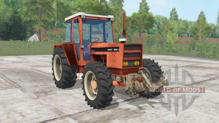 Renault 1181-4 для Farming Simulator 2017