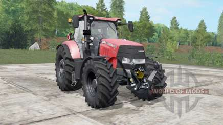 Case IH Pumᶏ 185-240 CVX для Farming Simulator 2017