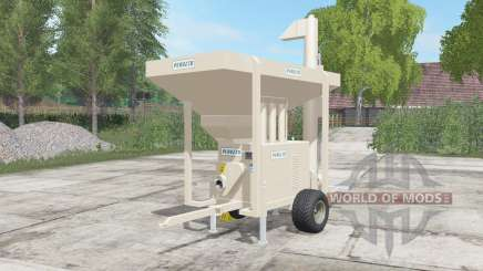 Peruzzo 700 Universal bone для Farming Simulator 2017