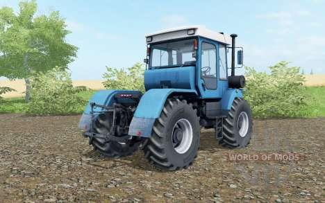 ХТЗ-17022 для Farming Simulator 2017