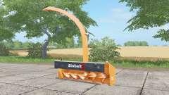 Biobeltz SB 300 для Farming Simulator 2017