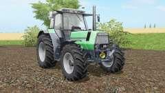 Deutz-Fahr AgroStar 6.61 choice power для Farming Simulator 2017