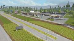 North West для Farming Simulator 2017