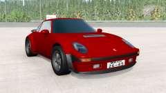 Camso Jeune 3.0 RS для BeamNG Drive