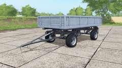 Autosan D-47 для Farming Simulator 2017