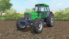 Torpedo RX 170 vivid malachite для Farming Simulator 2017