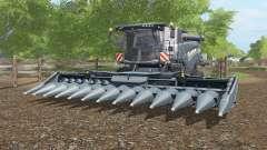 New Holland CR10.90 __ для Farming Simulator 2017