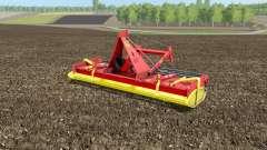 Lely Terra 250-20 для Farming Simulator 2017