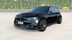 BMW M135i xDrive Tuned v2.0 для BeamNG Drive