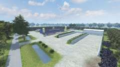 Netherlands v1.2 для Farming Simulator 2013