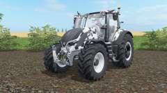 Valtra T194&T234 Cow Edition для Farming Simulator 2017