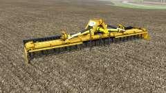 Alpego DX-600 v1.3 для Farming Simulator 2017