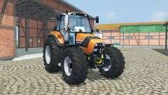 Deutz-Fahr Agrotron TTV 430 wheel options для Farming Simulator 2013