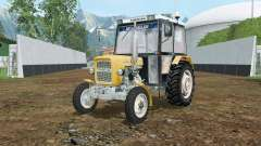 Ursus C-330 rob roy для Farming Simulator 2015